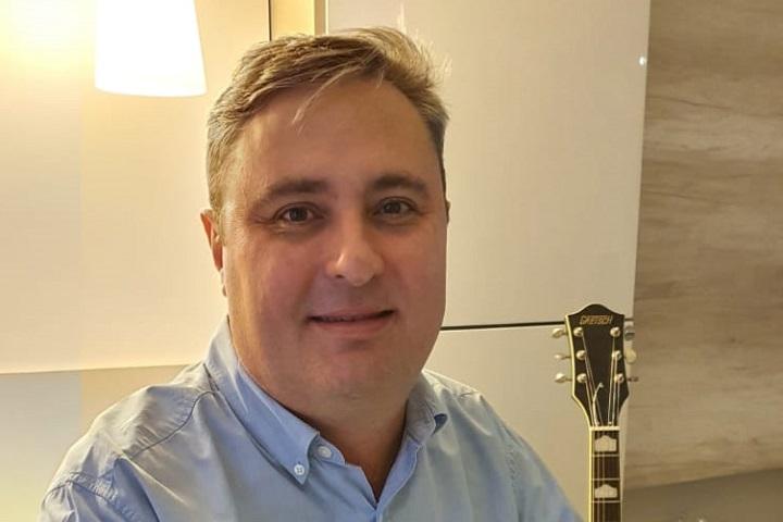 Marcelo Bortoli - tres perguntas