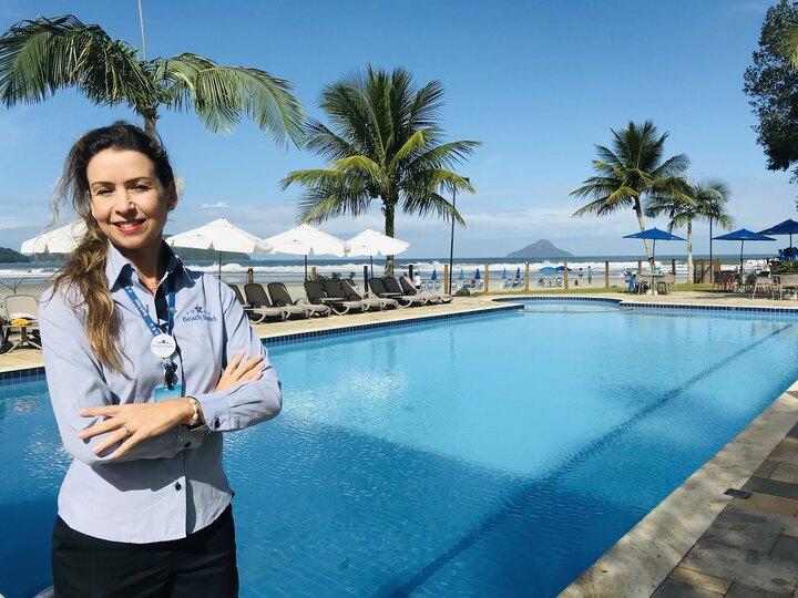 Beach Hotéis