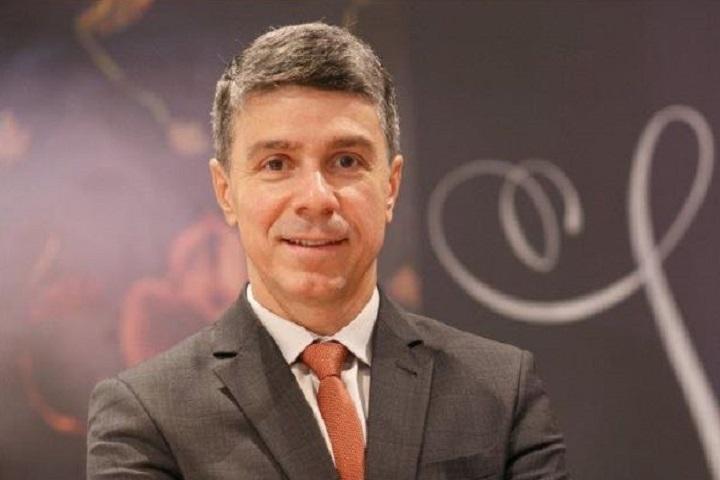 Paulo Roberto Caputo - tres perguntas jgp