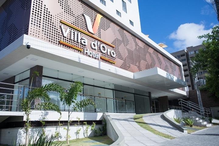 Villa d'Oro Hotel - retomada jpg