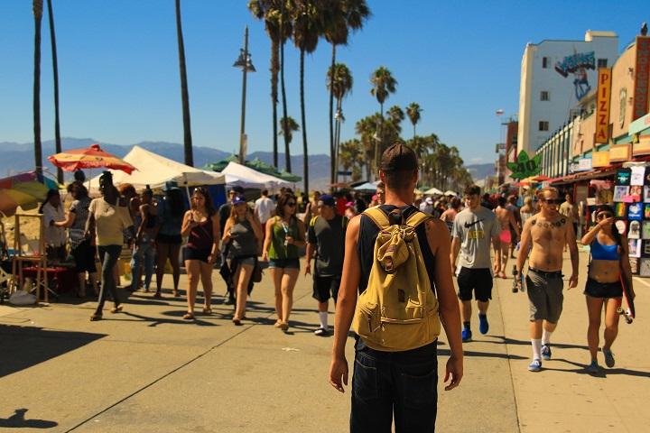 WTM-LA - turismo responsavel