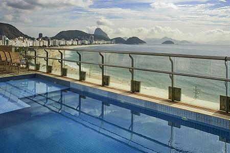 Accor - reabertura Gran Mercure Copacabana