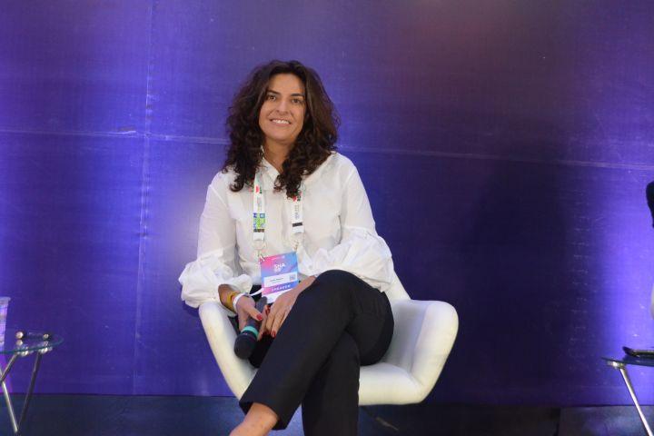 Adit Share - primeira palestra_segundo dia_Lizete Ribeiro