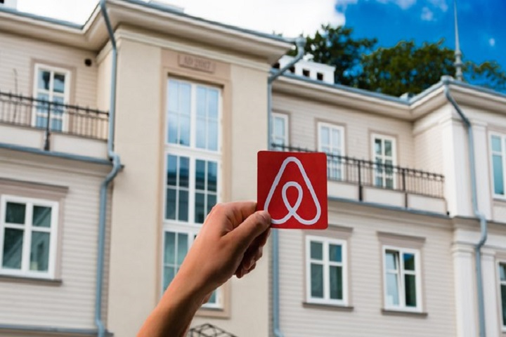Airbnb - estrategia para hotelaria