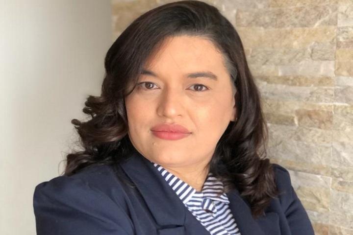 Antonia Mota - Maksoud_Plaza