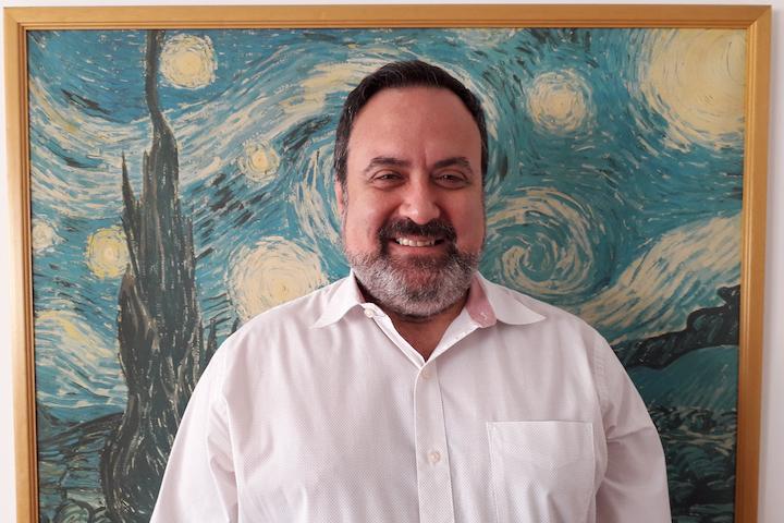 Claudio Schapochnik - 3 perguntas