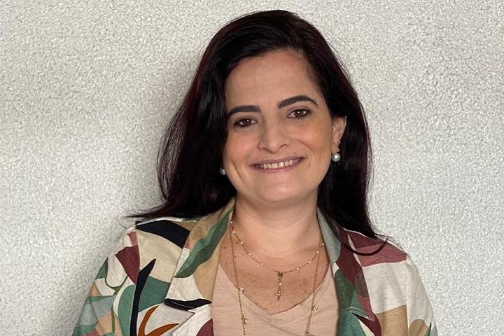 Karla Michelle - nova contratação Hardman Praia Hotel
