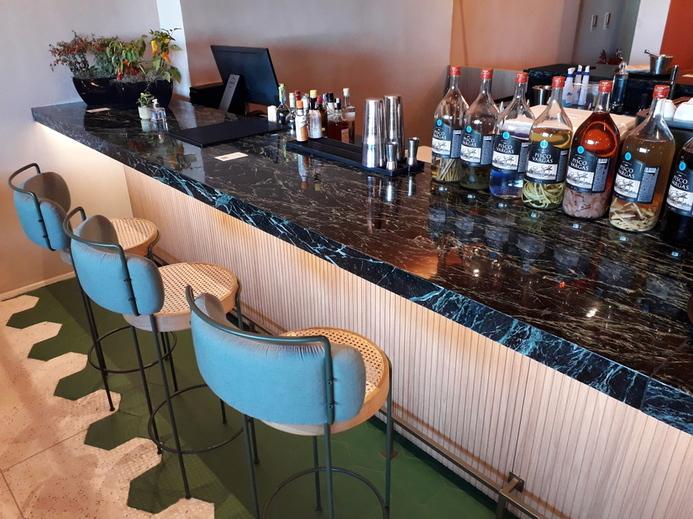 QCeviche - Bar