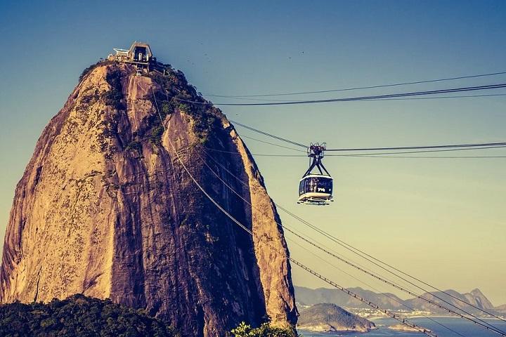 Rio de Janeiro - Decreto