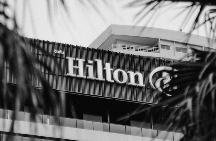 Double-Tree-by-Hilton - Canela