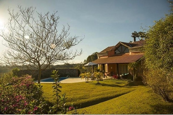 Hotel Villa Rossa - Perspectivas