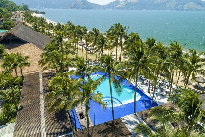 Portobello Resort & Safari - contratações